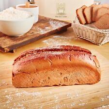 Oma Lisa | Lecker saftiges Roggenbrot | Brot - Frisch für dich gebacken ??