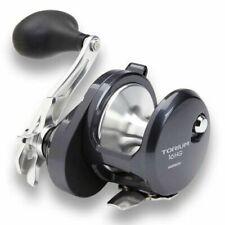 Shimano Torium 16Hg Saltwater Fishing Reel Star Drag 6.2:1 Model Tor-16Hga 16Hga