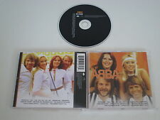 ABBA/ICON(POLAR/UNIVERSAL 06007532917162) CD ALBUM