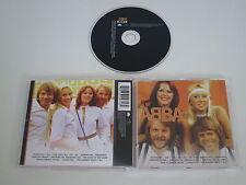 ABBA/ICON(POLAR/UNIVERSAL 06007532917162) CD ÁLBUM