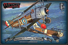 "Wingnut Wings 1/32 Sopwith F.1 Camel ""Le Rhône"" # 32071"