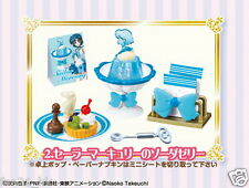 Re-ment Sailor Moon Sailormoon Crystal miniature Cafe Sweets Collection RARE #2