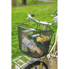 Fahrradkorb Vorne Lenkerkorb Einkaufskorb Einhängekorb Fahrrad Korb abnehmbar