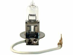 For 1991 GMC Syclone Fog Light Bulb Front 46369ZH Fog Light