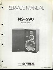 2A12B-153 NS-690 Yamaha NS-590 NS-690 II Speaker Foam Surround Repair Kit
