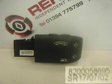 Renault Clio MK2 2001-2006 Steering Wheel Controls Radio CD Player