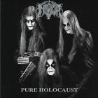 Pure Holocaust by Immortal (CD, Nov-1993, Osmose Productions (USA))