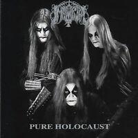 Pure Holocaust by Immortal (CD, Nov-1993, Osmose Productions (USA))