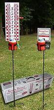 Scoreboard ScoreTower Drink Holder combo set - CORNHOLE-BAGGO-CAN JAM