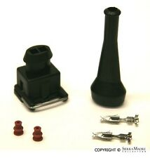 Rennbay Fuel Injector Terminal Repair Kit, Porsche (78-06), 1.287.013.003