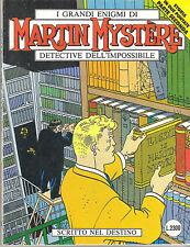MARTIN MYSTERE  N°124