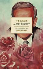 The Jokers by Albert Cossery (Paperback / softback)