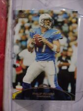 2011 Topps Prime Retail Football Card #19 Philip Rivers  (10355)