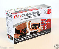 Ab Command Electronic Fitness System - Brand New Factory Sealed - Free Shipping