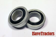 """Pair 3/4"""" Heavy Duty Front Wheel Bearings Garden Tractor Front Cub Cadet & More!"""