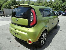 PAINTED Factory Style Spoiler - Fits the 2014 2015 2016 2017 2018 Kia Soul