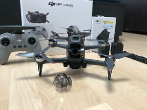 DJI FPV + Fly More Kit (Ohne Goggles)