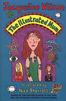 The Illustrated Mum, Wilson, Jacqueline, Very Good Book