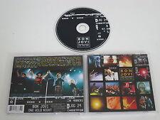 BON JOVI/ONE WILD NIGHT/LIVE 1985-2001(ISLAND 548 865-2) CD ALBUM