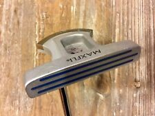 Maxfli Offset A10 Two Golf Putter Right-Handed Golf Club 35 Inches