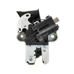 For Audi A4 A5 A6 A8 VW CC EOS Original Rear Trunk Latch Actuator 4F5 827 505D