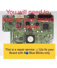 **Repair Service**For Main Board AWV2575, AWW1384, ANP2231-A, KRP-500M, KRP-600M