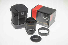 Sigma supergroothoekzoomlens 12/24 mm voor Canon camera