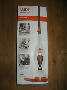 VAX SCSMV1SG Steam Glide STEAM CLEANER - New  And Sealed In Box.  Cost £69.99