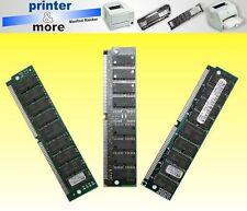 Plotter di 32 MB memoria HP C 650 / 750C / 450/D2298A D3578A