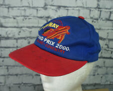 More details for mark loram & martin dugard signed speedway cap - grand prix 2000 coventry winner