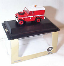 Land Rover 1/2 ton Lightweight RAF Red Arrows 1-76 Scale Mib 76LRL003