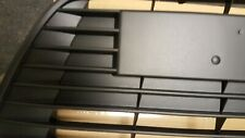 new genuine toyota yaris bumper grille