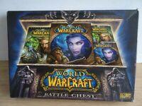 World of Warcraft: Battle Chest (Windows/Mac)
