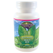 Youngevity Ultimate Multi EFA 90 soft gels by Dr Wallach