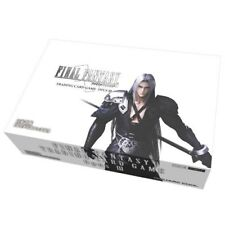 Final Fantasy Opus III Booster Box - New and Sealed!