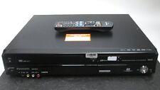 Panasonic DVD Recorder Combo Player VHS/VCR HDMI DMR-EZ47V w/ Remote