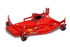 More details for ea120 - agrint ea italian finishing mower - 1.2m wide - for compact tractors