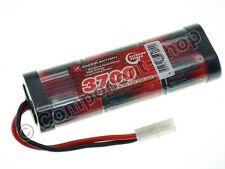 7.2V 3700mAh SC NiMH rechargeable battery pack