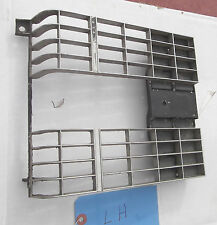 1969 Ford LTD XL Country Squire LH Inner Grill Half Piece HideAway Headlights