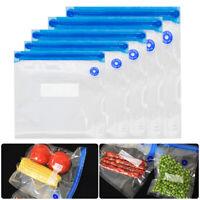 Ikea Istad plástico Ziplock resellable bolsas de