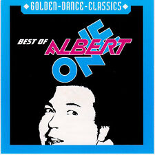 Italo CD Albert One Best Of