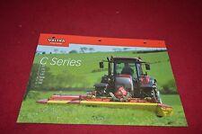 Valtra C90 C100 C110 C120 C120E C130 C150 Tractor Dealer's Brochure DCPA2
