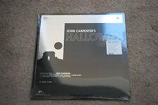 John Carpenter - HALLOWEEN / ESCAPE FROM NEW YORK - 45 rpm  -- FACTORY SEALED