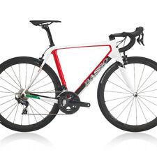 Bici da corsa Road Bike Basso Shimano Ultegra carbonio