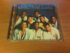 CD KOOL & THE GANG THE BEST OF EUROTREND CD 157.880 GERMANY PS MAX