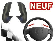 RENAULT SPORT RS CLIO MK2 II 99-06 REMPLACEMENT DE CAOUTCHOUC COUVRES VOLANT