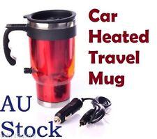 Unbranded Stainless Steel Mugs