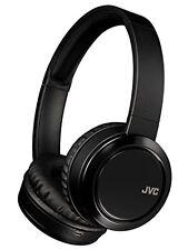 JVC Wireless stereo headphone HA-S58BT (BLACK)【Japan Domestic genuine products】