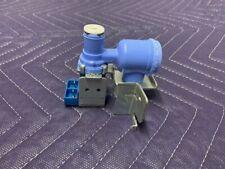 LG Refrigerator Water Inlet Valve 5220JA2009D