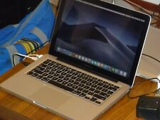 Refurbished Macbook Pro Intelcore i5